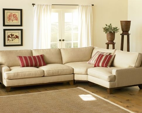 Pottery Barn Seabury Sectional Sofa Blackfridaysco