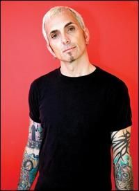 LOVE THIS GUY AND HIS BAND, EVERCLEAR