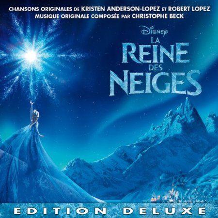 La Reine des Neiges : Anais Delva, Cast - Frozen: Amazon.fr: Musique