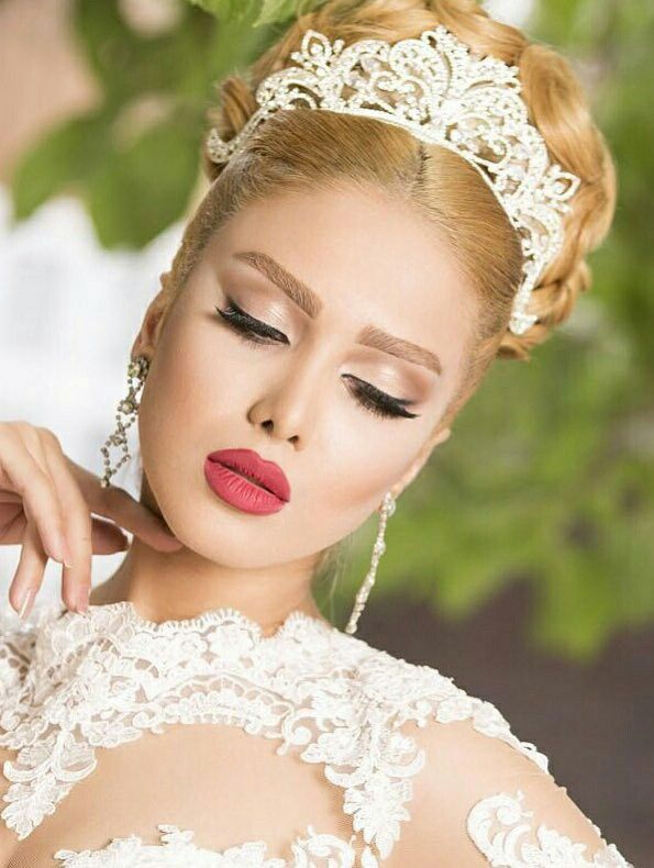 Best 25+ Persian makeup ideas on Pinterest | Indian makeup natural, Bridal makup and Golden ...