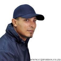 Heavy duty cap