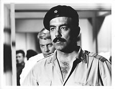 PETER GRAVES/PERNELL ROBERTS/MISSION IMPOSSIBLE/7X9 ORIGINAL PHOTO CC24089 8-107