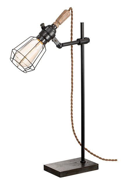 Yard-desk light