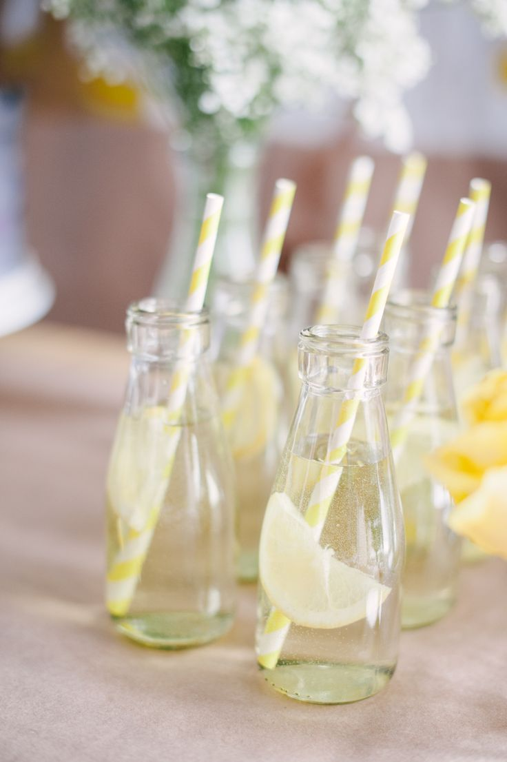 Creative Ways to Make Sure Your Guests Don't Melt At Your Summer Wedding! Don't let that summer heat affect your perfect day! From chilled towels (ahhhh) to popsicles (yes, please!), here's  how you can keep everyone from getting too toasty.