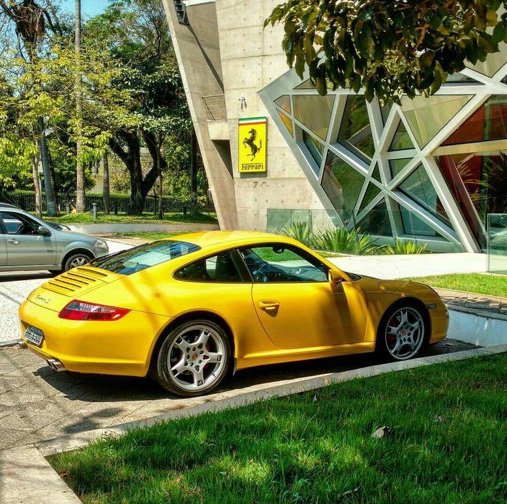 Porsche 997 Carrera S  #Porsche #Cars #Carrera