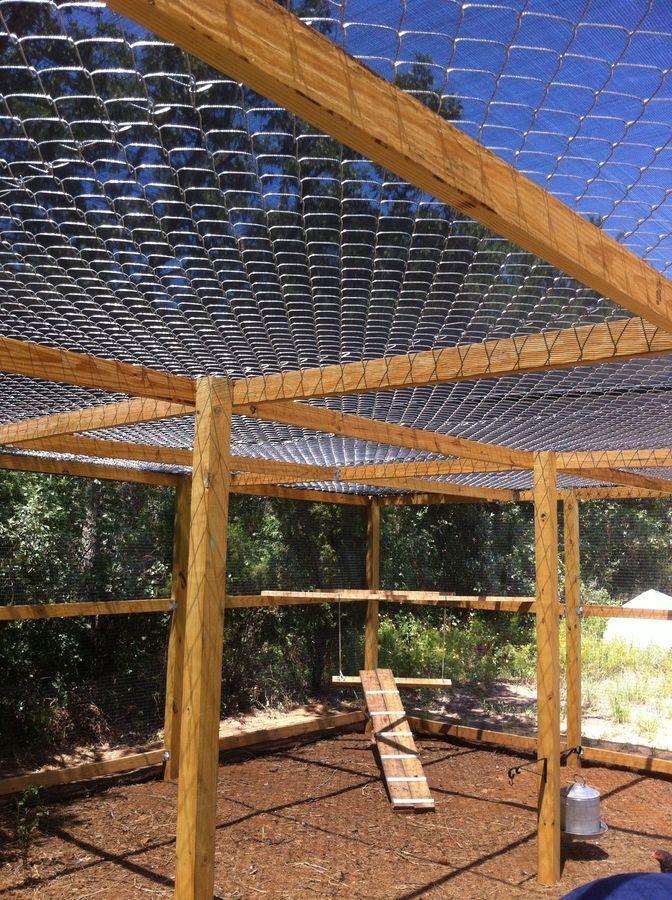 Best 25+ Chicken fence ideas on Pinterest   Rabbit fence, Fence ...