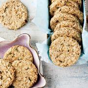 Yulaflı fit bisküvi