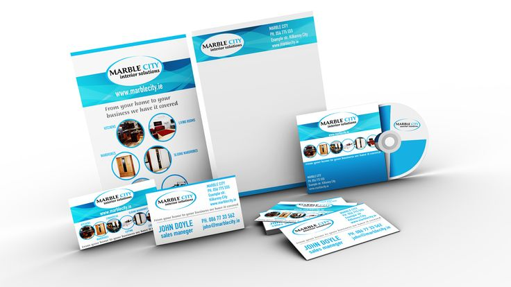 Brand Graphics we created for one of our clients - Marble City Interior Solutions: http://brandyou.ie/portfolio/marble-city-interior-solutions-increase-your-sales/