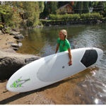 Pelican Surge Stand-Up Paddle Board