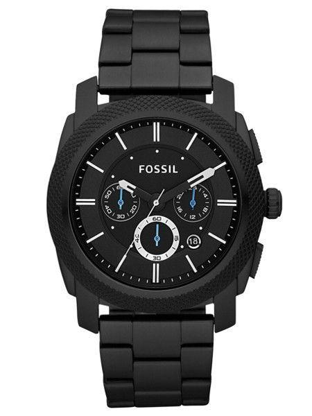 616b9fd9ef7a9 Relógio FOSSIL MACHINE - FS4552