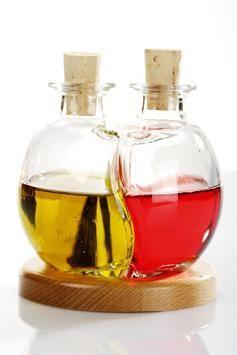 Red Wine Vinegar uses
