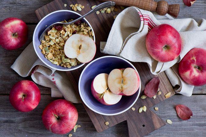 Η Δίαιτα με μήλο και σούπα των 7 ημερών – enter2life.gr