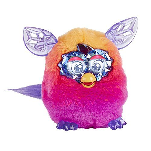 Furby Boom Crystal Series #HottestToys Best Toys for 7 Year Old Girls - The Perfect Gift Store
