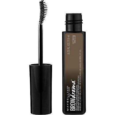 Maybelline Brow Drama Sculpting Brow Mascara Color:Soft BrownSoft Brown