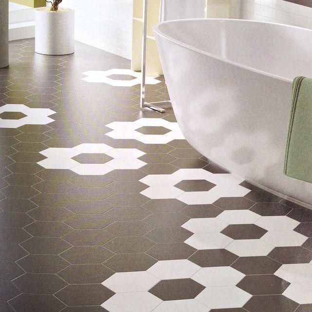 #anticatile #terraverre #essentialsofdesign #tile #design #interiordesign #interiordecorating #hexagram