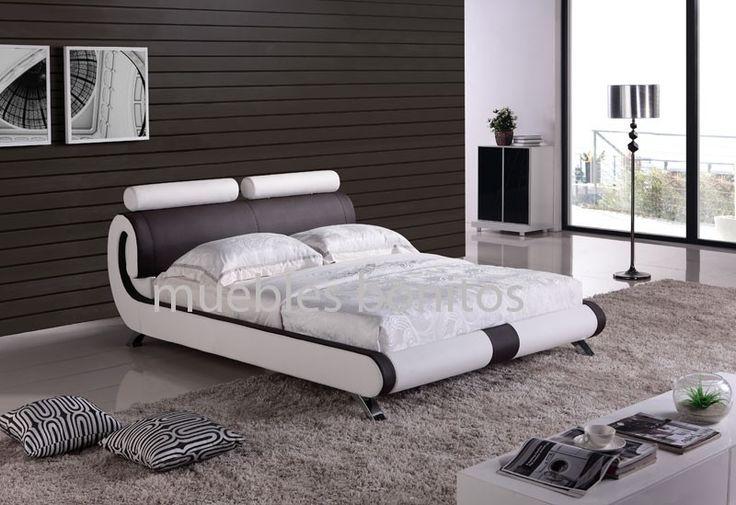 Matrimonio Bed : Best images about dormitorios matrimonio minimalistas
