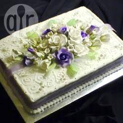 Фото рецепта: Королевская глазурь