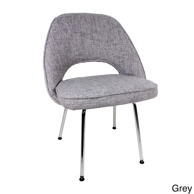 The Johnson Side Chair - Overstock™ Shopping - Great Deals on Living Room Chairs