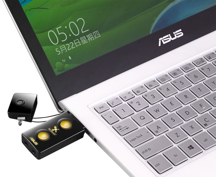 Asus Xonar U3 Plus Dongle - This is a pocket-sized USB sound solution with a built-in 150-Ohm headphone amp, DSP (digital signal processor), and other features. Asus says its Xonar U3 Plus solution offers an extremely low latency microphone loop for real-time audio recording and a full suite of audio enhancements, including a 10-band equalizer featuring five pre-set audio modes -- Rock, Rock Pro, Ballad Pro, and Special. | Maximum PC