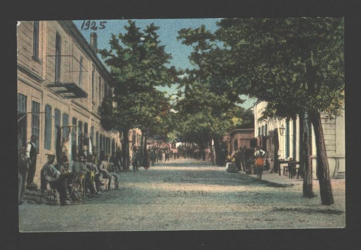 Mangalia - 1925