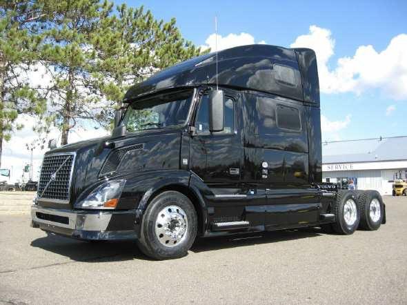 Volvo Trucks Canada >> Semi Trucks For Sale Volvo Semi Trucks For Sale In Canada