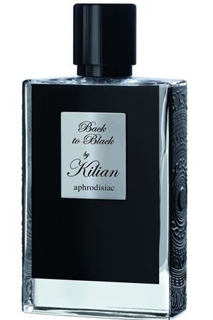 Courtney Love's fave rock and roll scent: Back to Black by Kilian