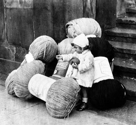 Basic knittings - Liste de tricots avec tuto