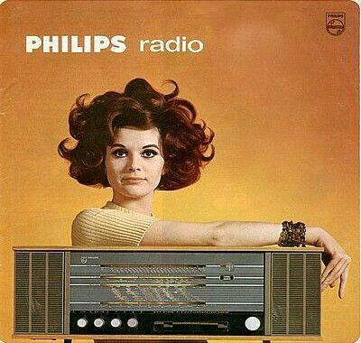 GROOVY ANT '70s, quadrafonica: PHILIPS
