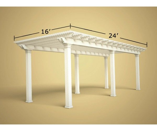 25 best ideas about aluminum pergola on pinterest retractable pergola sun awnings and for Pergola aluminium x