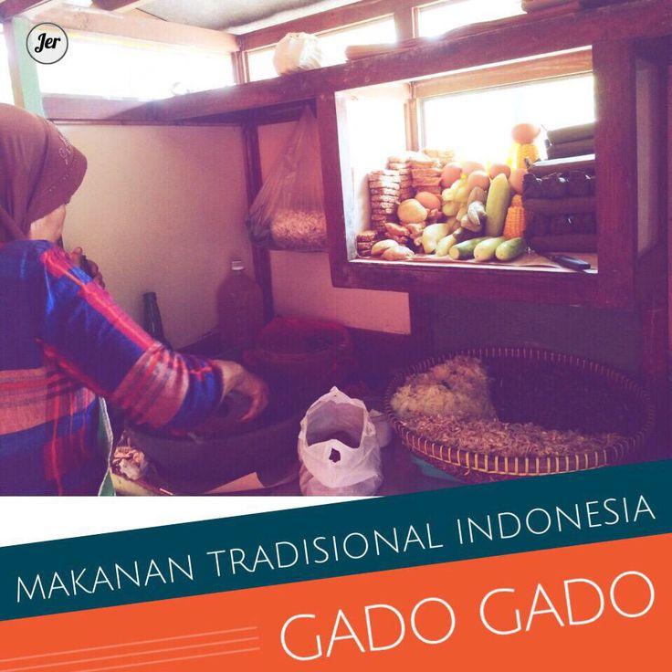 Gado-Gado Indonesia