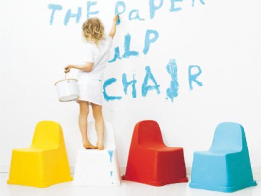 Google Image Result for http://inhabitat.com/files/paper-pulp-chair.jpg