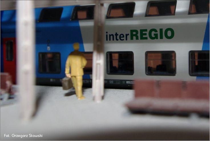 Inter REGIO fot. Grzegorz Stawski