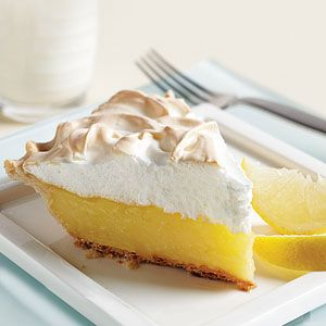 Traditional Lemon Meringue Pie Recipe on Yummly. @yummly #recipe