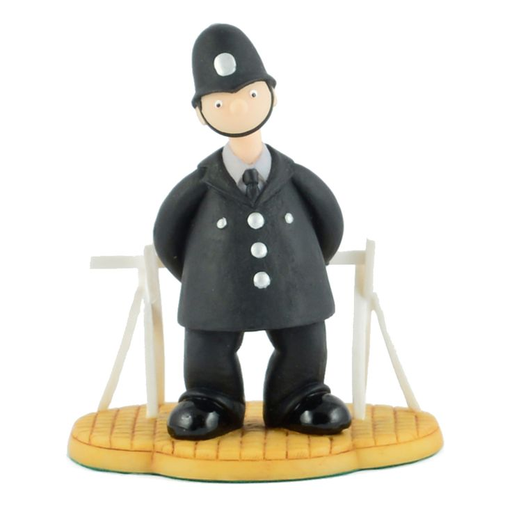 For the best range of Camberwick Green figures including PC McGarry Bees by the Bakery visit  Gifts and Collectables – fast UK delivery & same day despatch