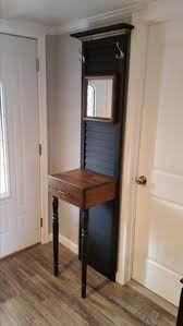Image result for bifold closet door repurpose