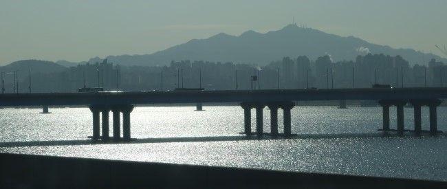 한강(Han River) no.1