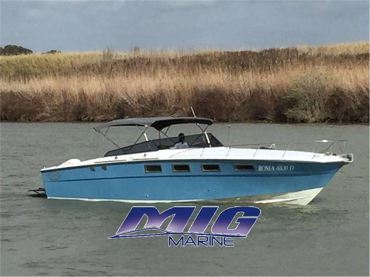 MAGNUM MARINE MAGNUM 35 Usato, Vendita MAGNUM MARINE MAGNUM 35, Annunci barche e Yacht MAGNUM MARINE