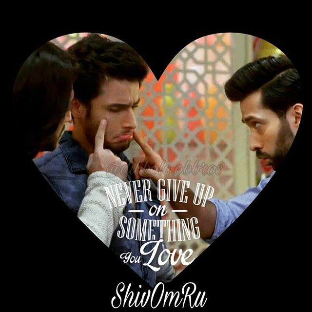 You can rage, cry out at the injustice, complain, question the logic, wish for better stories, fought for what you think is right. But you don't give up on them, ever. Dil Bole Obbros! ❤ #shivaaysinghoberoi #rudrasinghoberoi #omkarasinghoberoi #nakuulmehta #kunaljaisingh #leeneshmattoo #ishqbaaz #brothers #gulenaghmakhan #shivaay #omkara #rudra #ishqbaaz #ishqbaaaz #ishqbaazlovers #OmRu #ShivRu #ShivOmRu #brotherlylove #KulKuLee #RuShKara #bromance #episode133