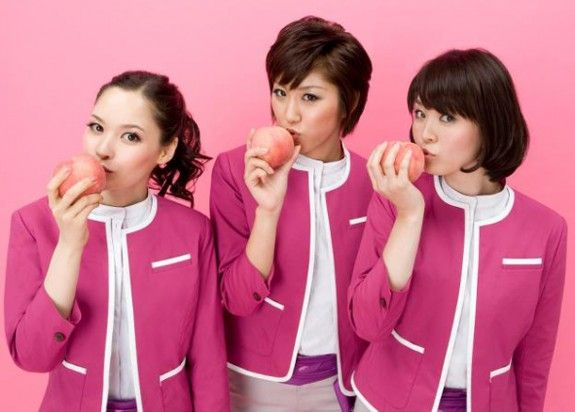 peach flight attendant - Google 搜尋