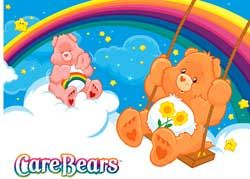 Great Care Bear Party Ideas!!