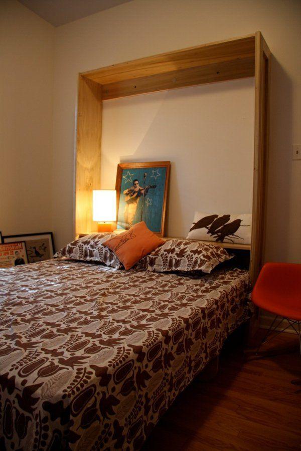 die besten 17 ideen zu schrankbett selber bauen auf. Black Bedroom Furniture Sets. Home Design Ideas