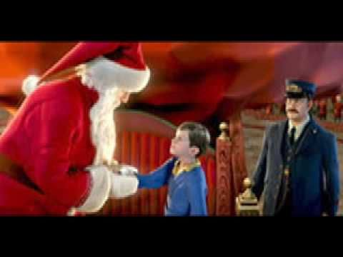 The Polar Express - Book Adaptation