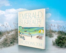 Emerald Isle, NC-best realty to book a vacation on the island