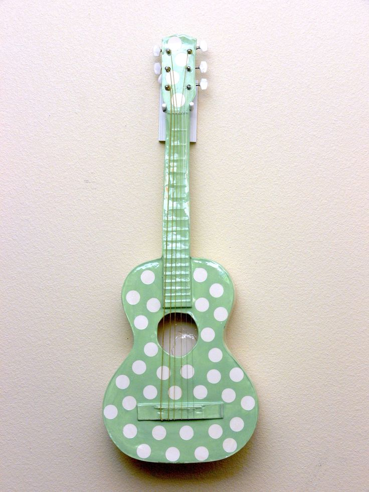 Can I do this to my guitar before I learn to play?!!!?!