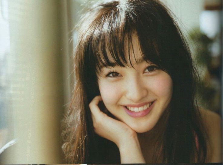 "HKT48 Meru Tashima ""Yatto Kimi ni Aeta"" on Manga Action Magazine"