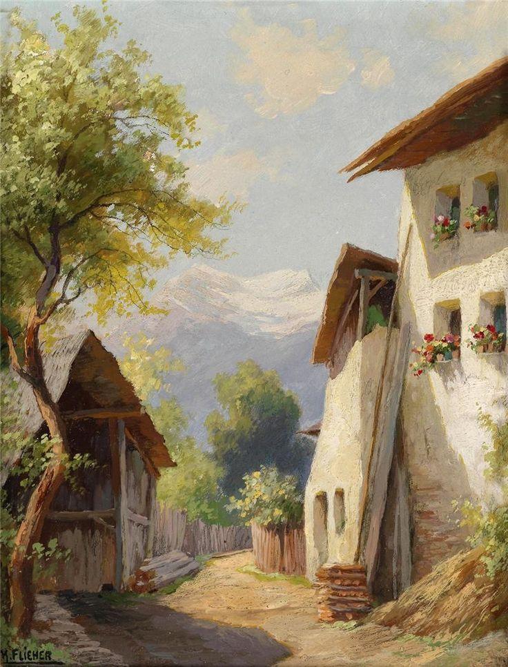 Karl Flieher