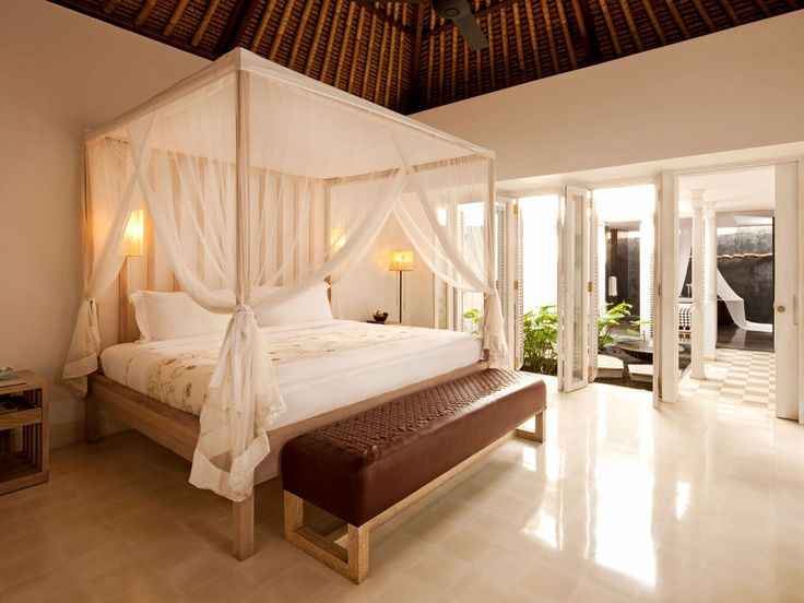 One day, this will be what my bedroom looks like. For now, I dream of visiting Ubud Hotel | Official Site Uma by COMO, Ubud
