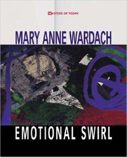 Emotional Swirl (Bibliophile Edition of Mary Anne Wardach): Petru Russu (Petru Rusu): 9789189685079: Amazon.com: Books