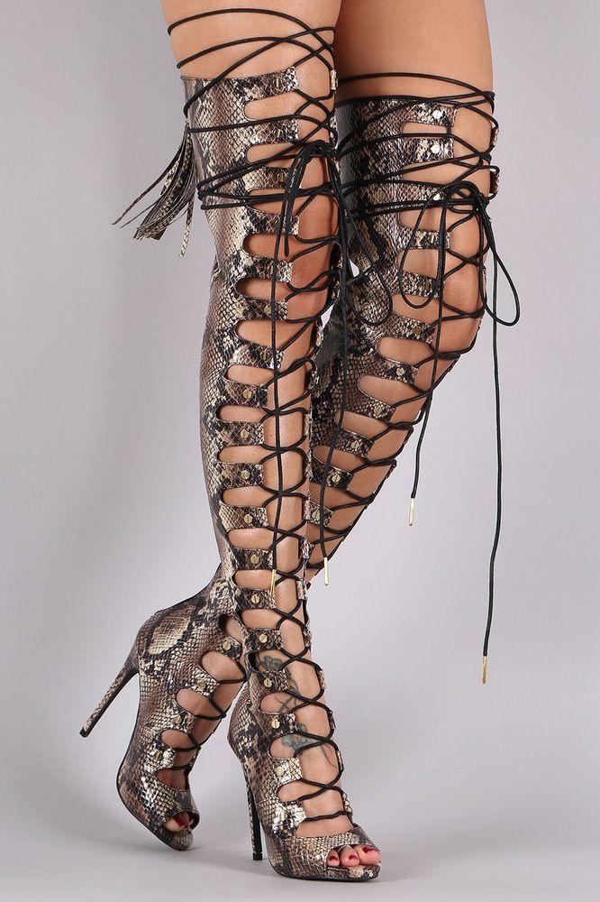 231 Best Gladiator Sandals Images On Pinterest High