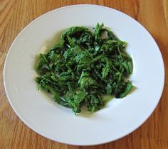 Yes, you can eat radish greens! They are very healthy and tasty. Check out this Sauteed Radish Greens Recipe.